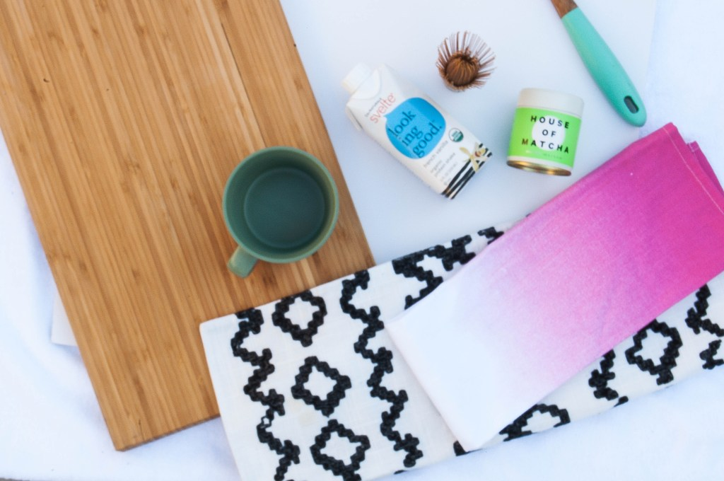 www.thehautemommie.com - House of Matcha and Target!