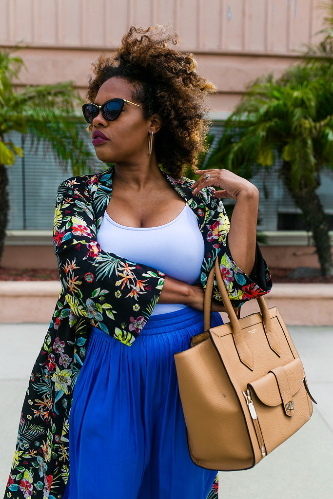 The Hautemommie: Style, Motherhood, and Life; done chicly.