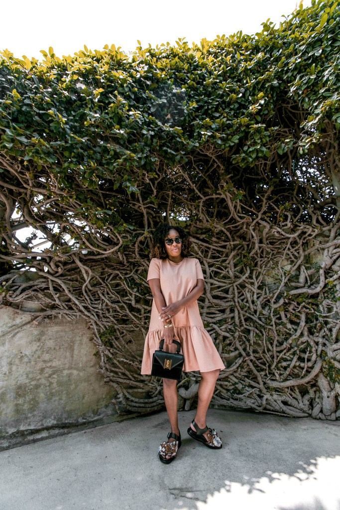 fashion blogger, LA blogger, style, Black girl blog, casual Fridays