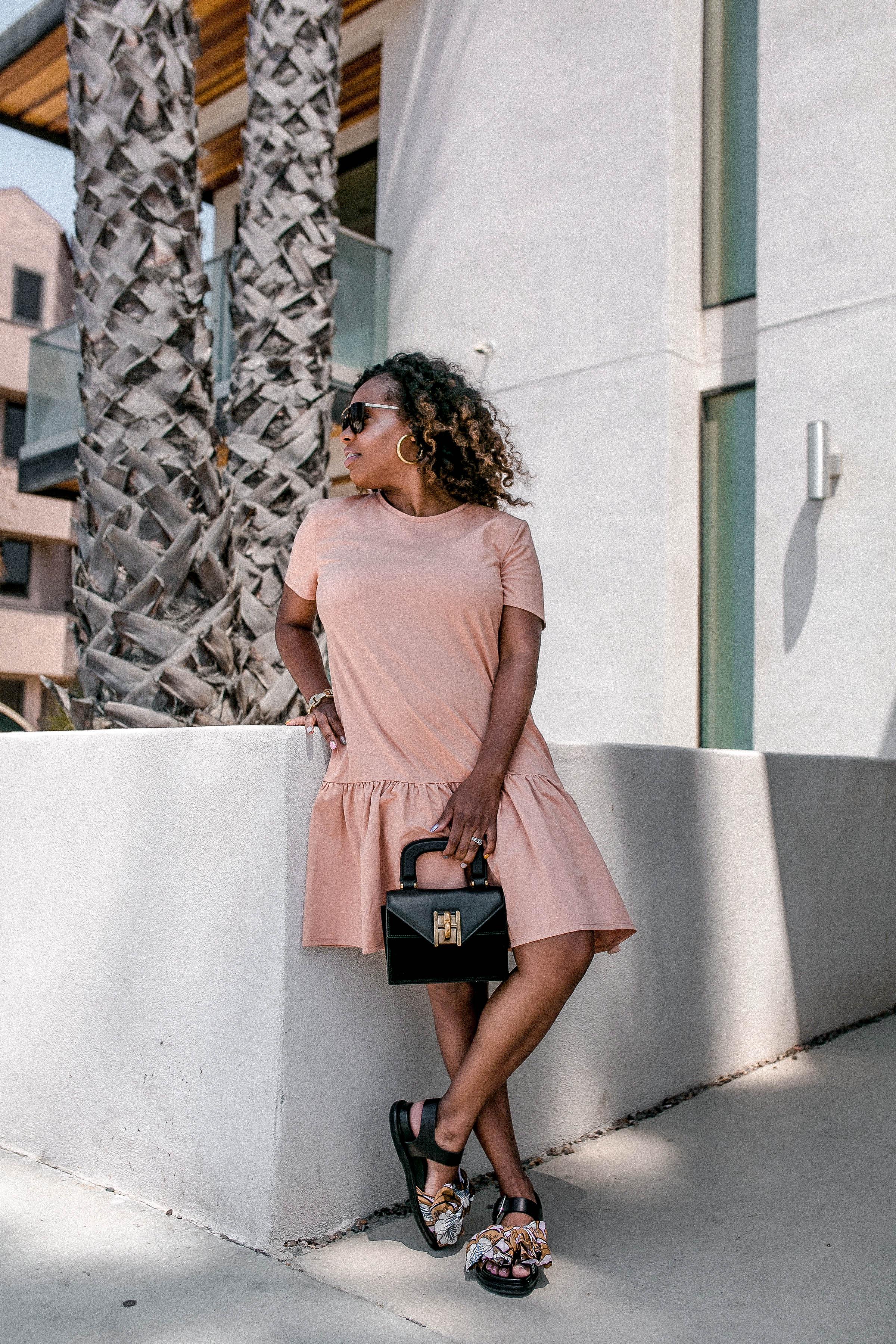 fashion blogger, LA blogger, style, Zara
