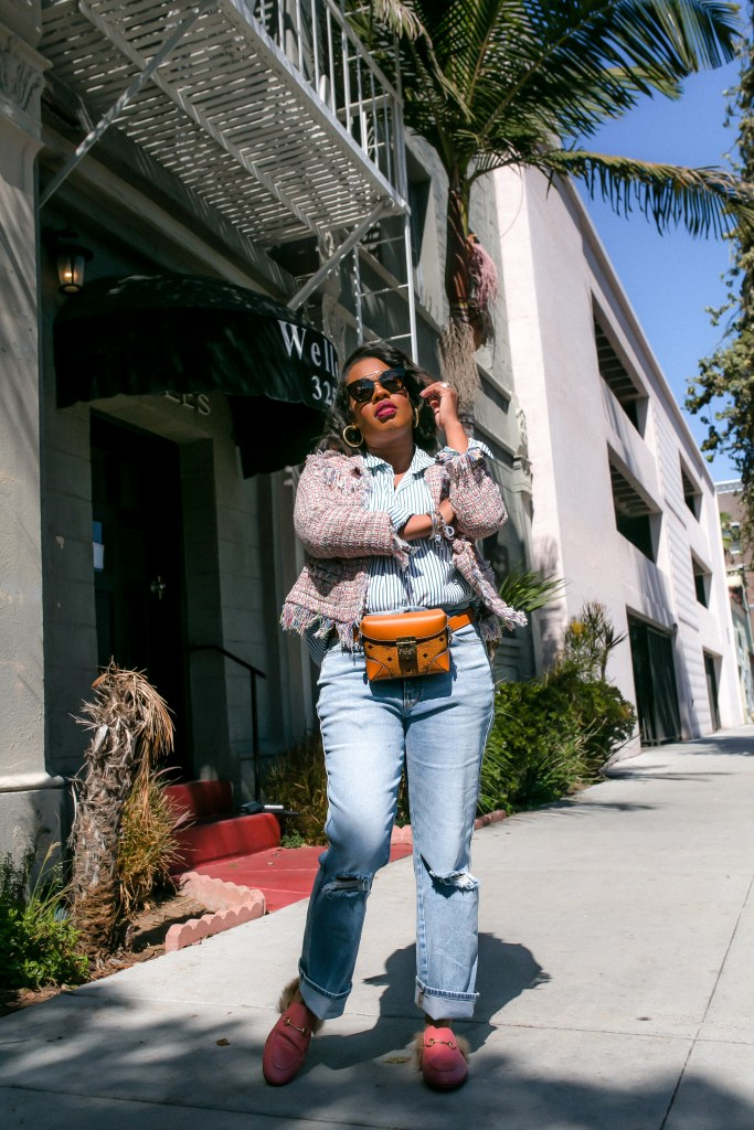 Learning to layer is an art form, Hautemommie shows you how.