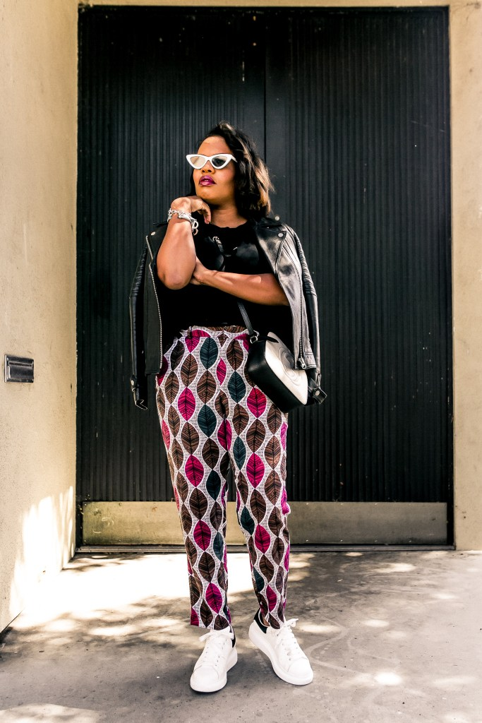 Keeping An Element of Chic in Everything - TheHautemommie.com