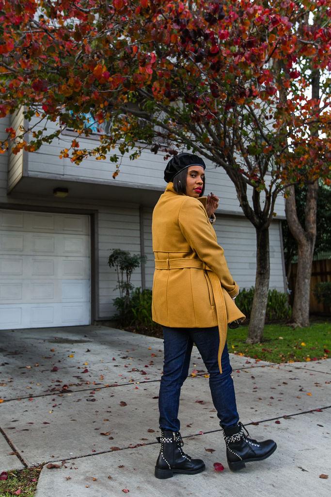 The Hautemommie: A Long Beach Based Lifestyle blog.