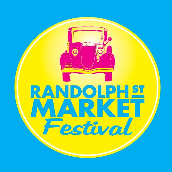 Randolph Street Market Festival August Events in Chicago feature on The Haute Seeker 2016