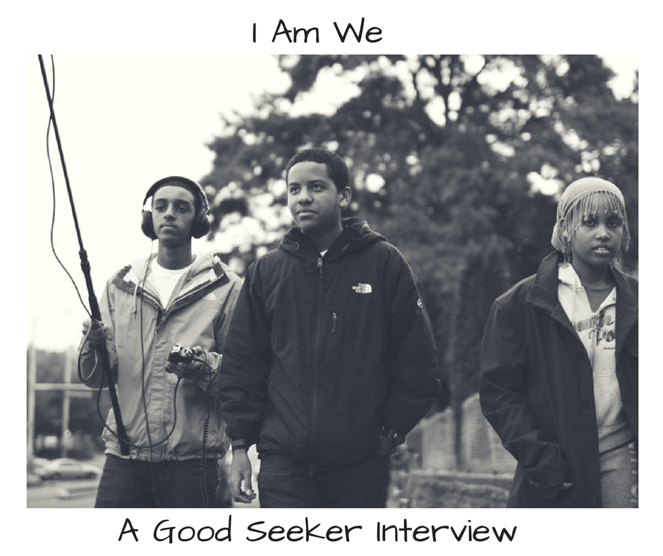 i am we_goodseeker_podcast