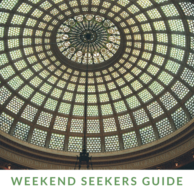 weekend seekers guide 10/18-10/22_2017