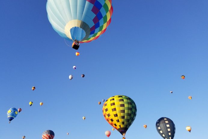 Albuquerque-Hot-Air-Ballon-Fiesta-Travel-Southwest