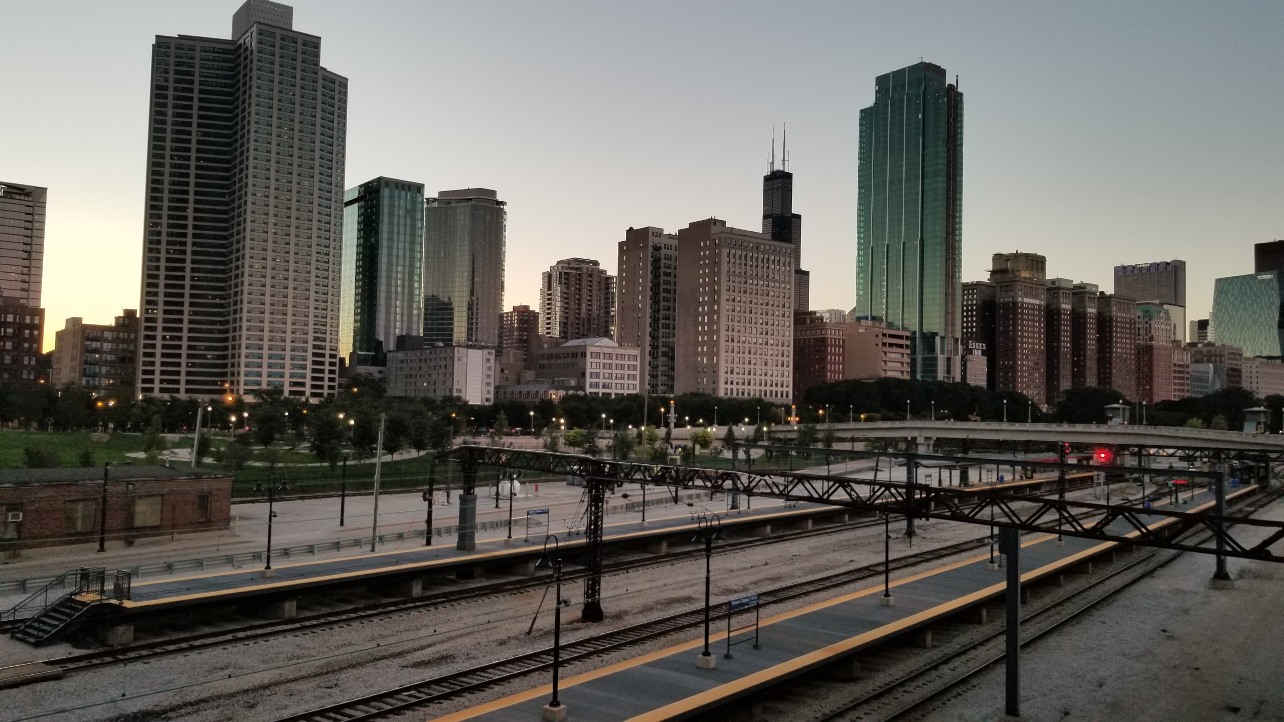 south-loop-skyline-november-things-to-do-Guide-2018-Chicago-The-Haute-Seeker