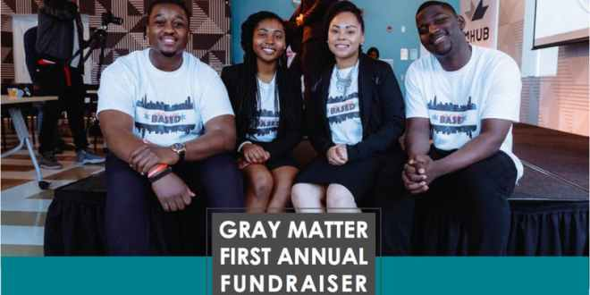 Gray Matter Annual Fundraiser featured in Chicago April 2019 Events Guide by The Haute Seeker