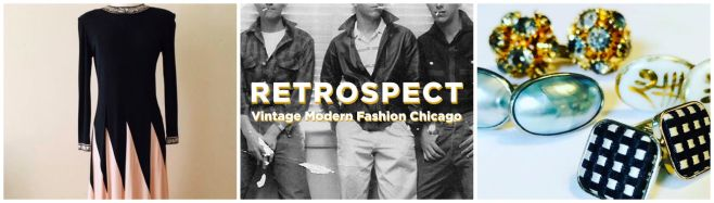 Retrospect-vintage shopping-chicago-weekend seekers guide-may 2nd through 5th-thehauteseeker