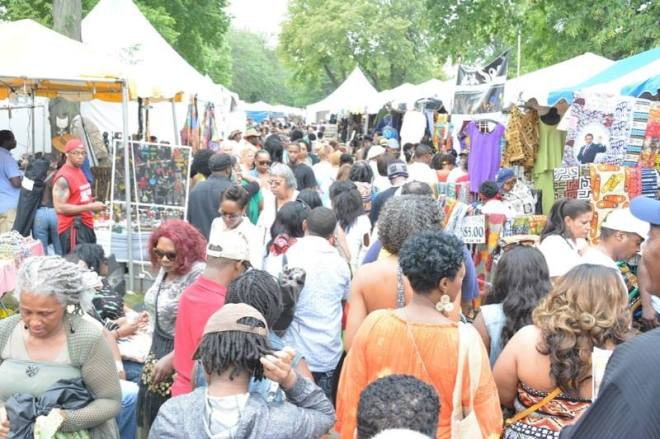African Festival of the Arts-featured on The Haute Seeker