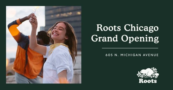 Roots Chicago-Chicago Shopping-Featured on The Haute Seeker