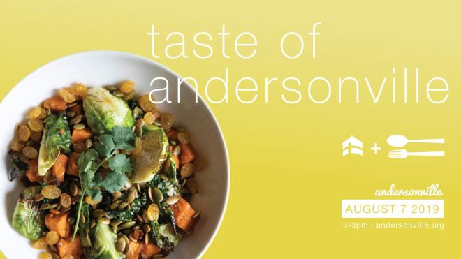 Taste of Andersonville 2019  featured in August Events Guide 2019 on The Haute Seeker