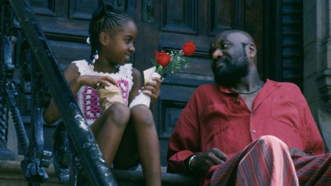 Black Harvest Film Festival August 8th - 11th in Chicago
