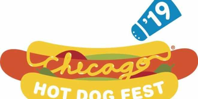 Hot Dog Fest August 8th - 11th in Chicago