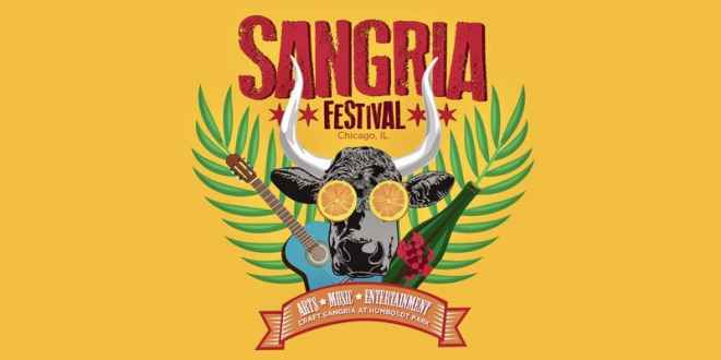 Sangria Festival Fun Things to Do this Weekend in Chicago
