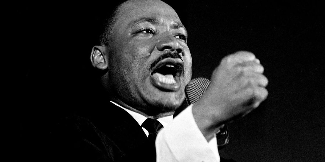 MARTIN LUTHER KING JR. DAY: HOW TO CELEBRATE VIRTUALLY AND IN-PERSON The Haute Seeker