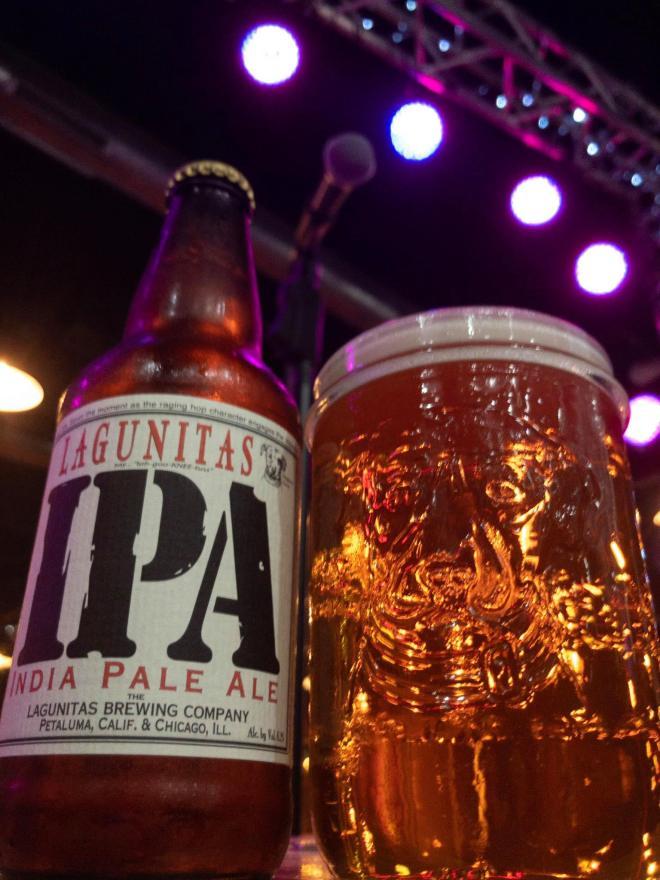 Lagunita's Brewery in Chicago in Seek Like a Local