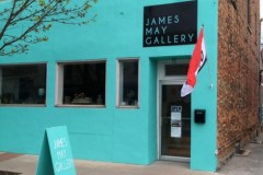 James May Gallery