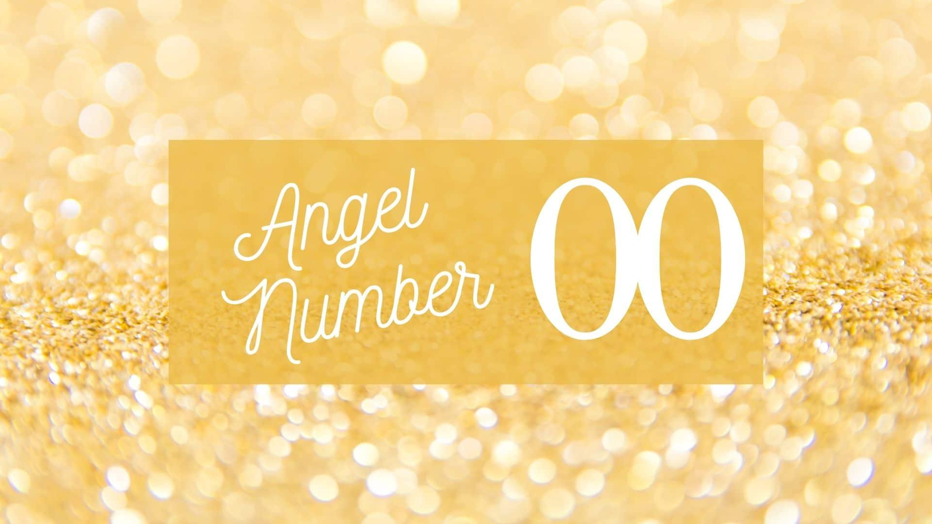 angel number 00