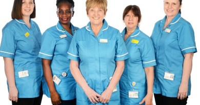 'SAVING OUR NURSES' – New documentary featuring Queen's Senior Intern Team.