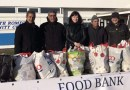 Collier Row food bank to provide free food today for families in need.