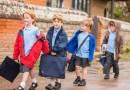 Walk to school week-17-21 May-let's get walking!