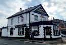 The Chequers – a fantastic family pub steeped in history.