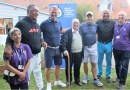 Charity golf day in Romford raises £25,000 for Great Ormond Street Hospital.