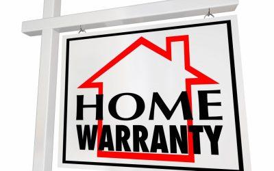 Take the Home Warranty