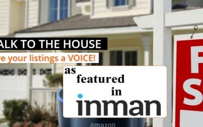 New Amazon Alexa Skill Allows You to Talk to the House
