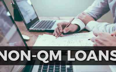 Welcome To The World of Non-QM Lending
