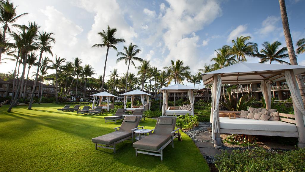 Hualalai Resort Real Estate 1
