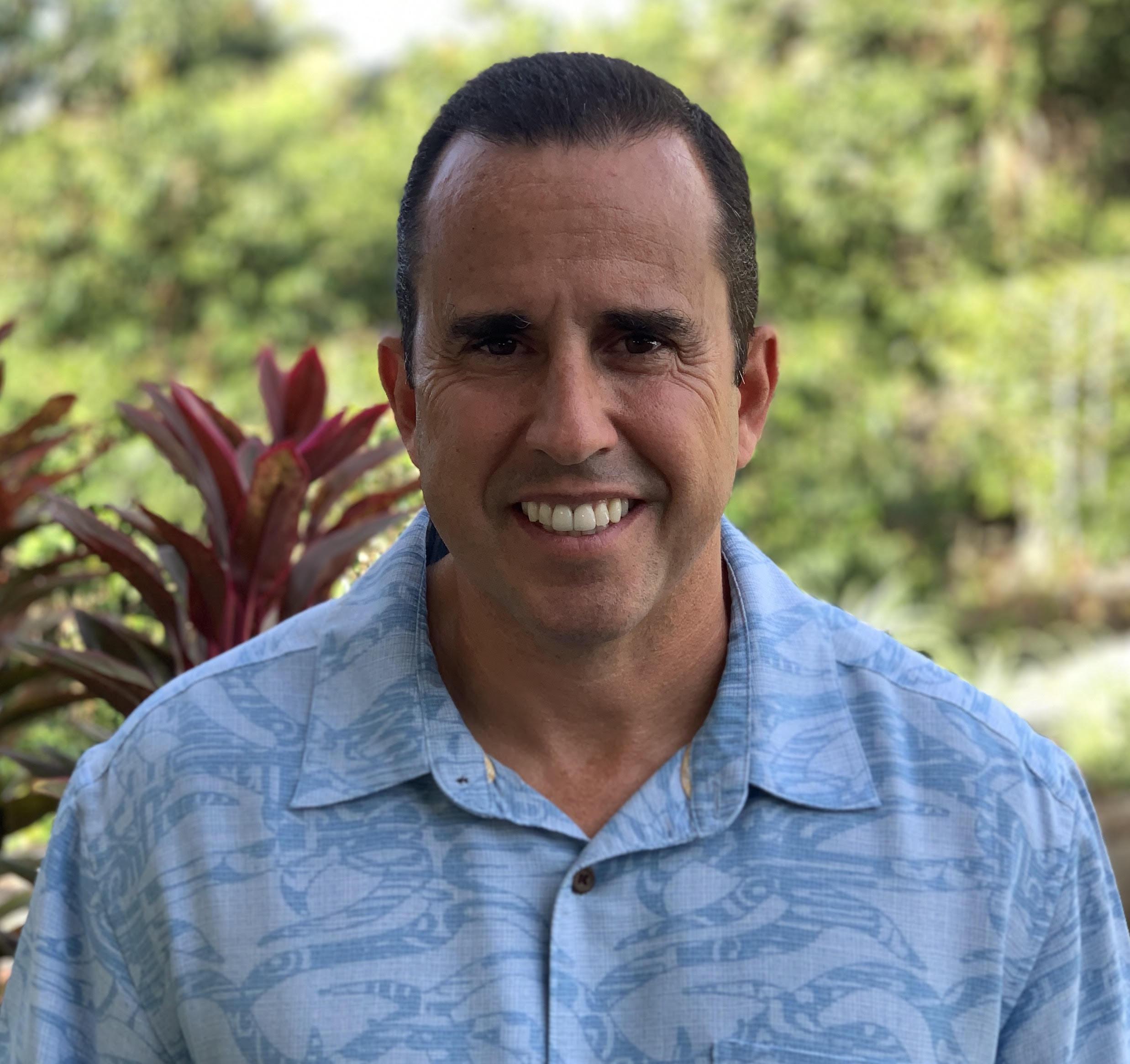 Contact Dan Polimino Hawaii Team Luxury Real Estate