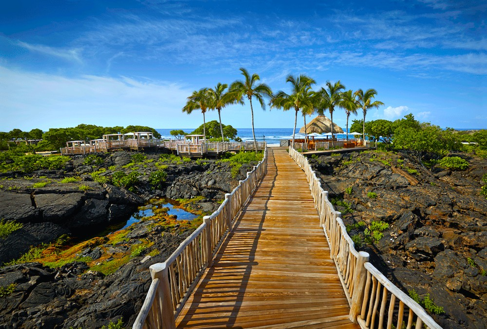 Kohanaiki Resort Hawaii Luxury Real Estate 3
