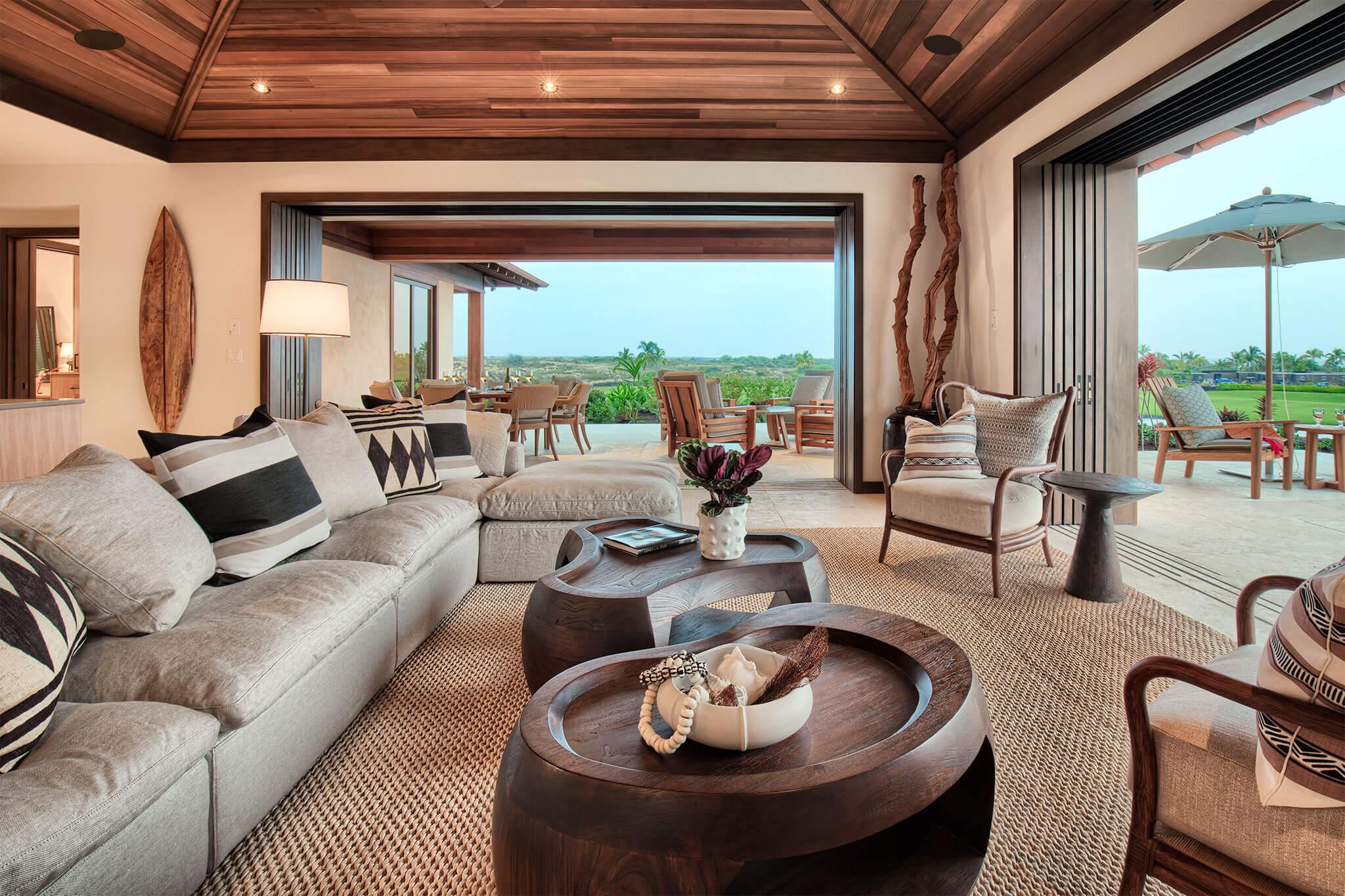 Kohanaiki Resort Hawaii Luxury Real Estate 4