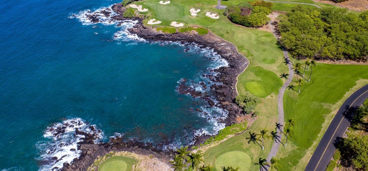 Mauna Kea Resort Hawaii Luxury Real Estate 1