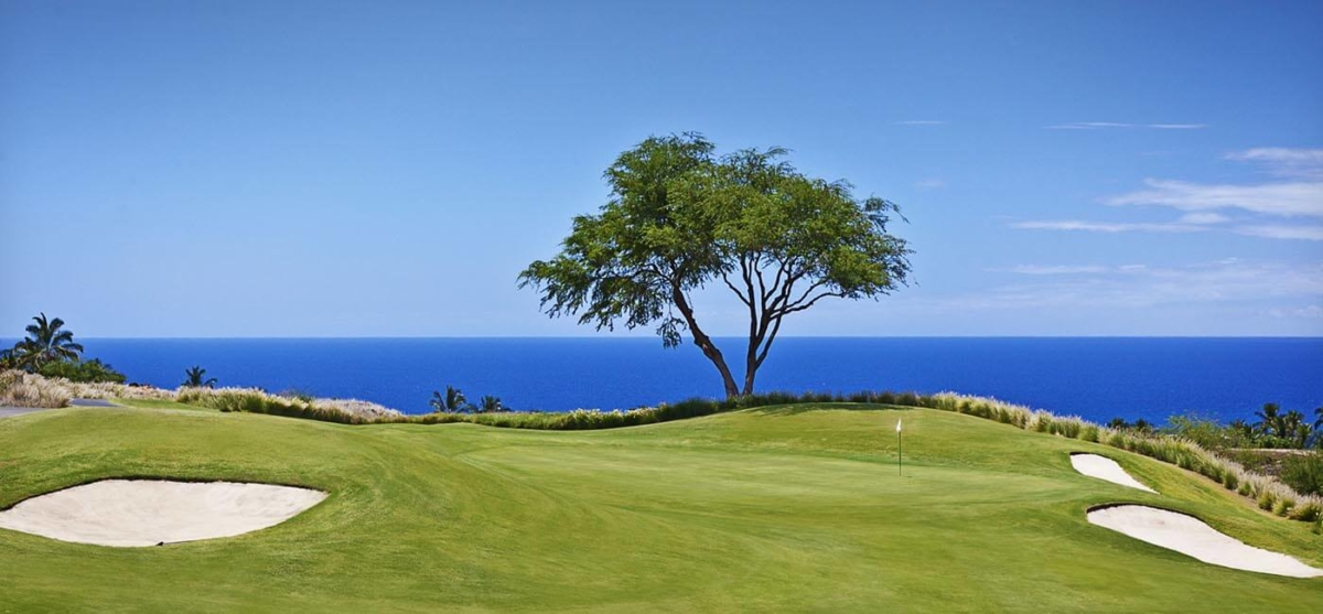 Mauna Kea Resort Hawaii Luxury Real Estate 2