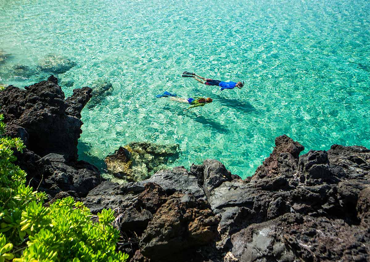 Mauna Kea Resort Hawaii Luxury Real Estate 4
