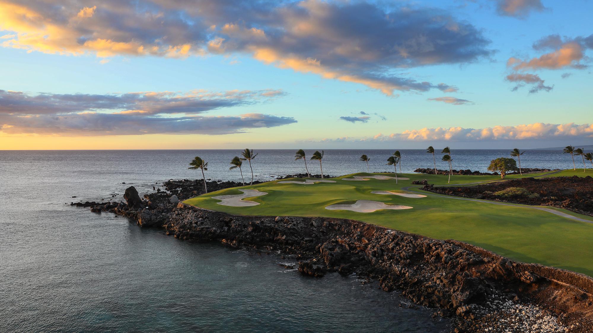 Mauna Lani Resort Hawaii Real Estate 1