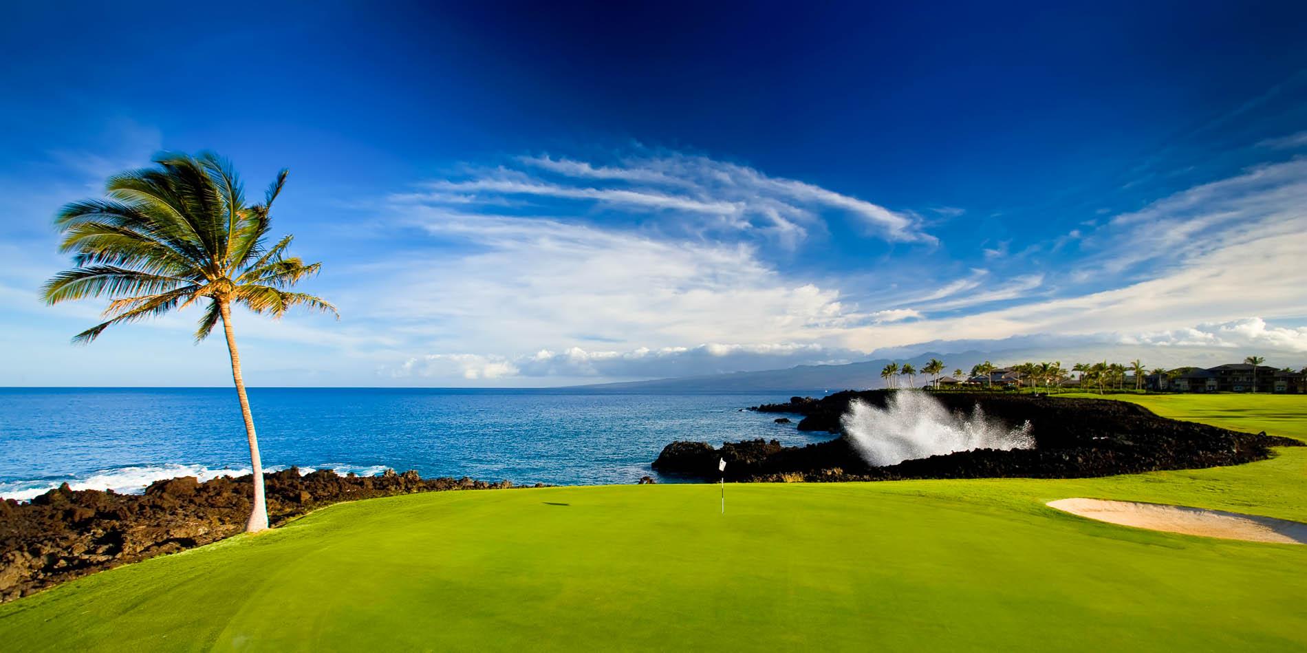 Waikola Beach Resort Hawaii Luxury Real Estate 1