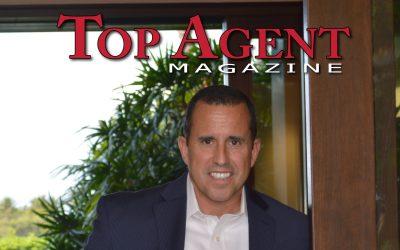 Dan Polimino – Top Agent Magazine
