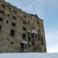 Scotland's haunted castles:  would you be spooked?