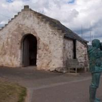 St Andrew's Auld Kirk, North Berwick