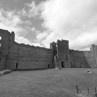 Six more of Scotland's haunted castles