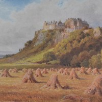 'Bonnie Scotland' by A R Hope Moncrieff and Harry Sutton Palmer