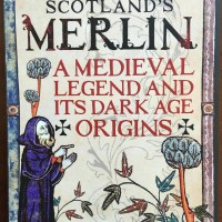 Book review:  'Scotland's Merlin' by Tim Clarkson