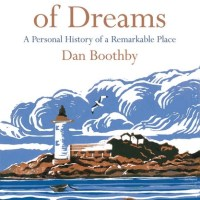 Book review:  'Island of Dreams' by Dan Boothby