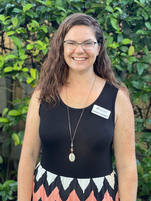 Joanna Hornbeck