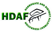 Harrogate District Allotment Federation